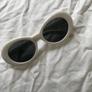 Vintage Acne inspired sunglasses